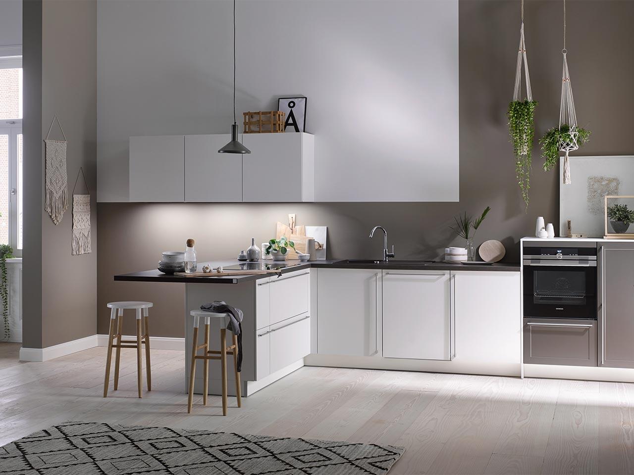 Küchen Areal - Garant Gruppe