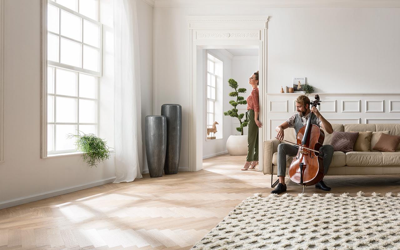 Wohndesign - Garant Gruppe