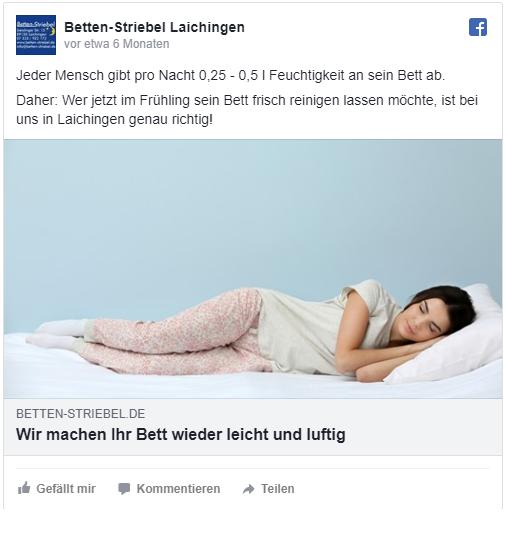 Garant Wohndesign: Besonderheiten_Bettenstriebel